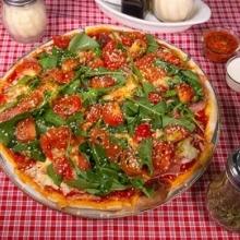 La Barra Pizzas & Birras
