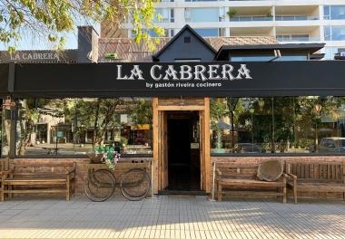 La Cabrera Chile