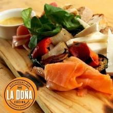 La Doña Cocina