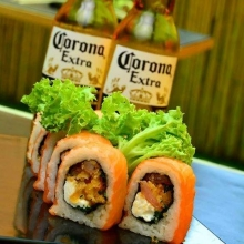 La Grulla Sushi Bar