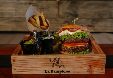La Pamplona