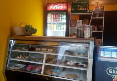 La petite Cafeteria