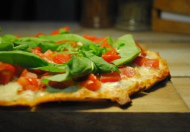 La Pietra Pizza Rancagua