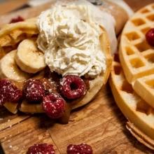 La Wafflería