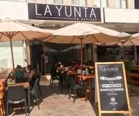 La Yunta (ex-Capicúa)