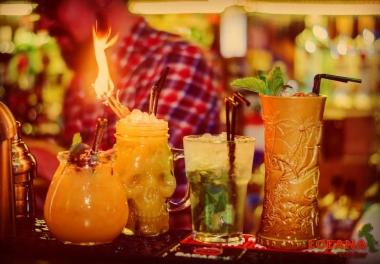 Lolana Tiki-Bar