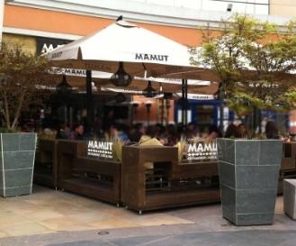 Mamut (Arauco Maipú)