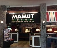 Mamut (Florida Center)