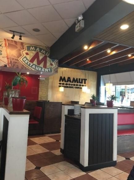Mamut (Mall Curicó)