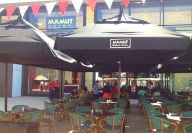 Mamut (Mall Plaza Egaña)
