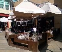 Mamut (Mall Plaza Norte)