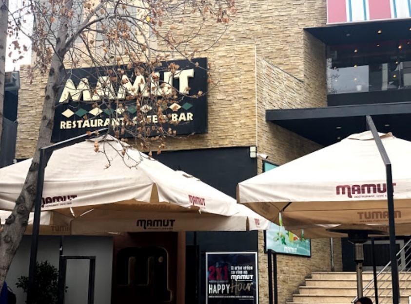 Mamut (Nueva Las Condes)