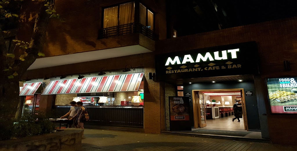 Mamut (Providencia)