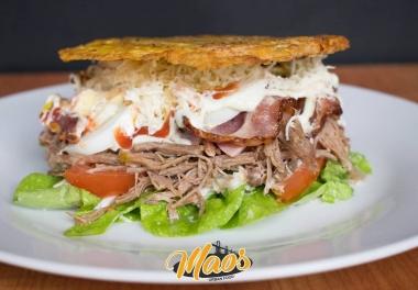 Maos Urban Food