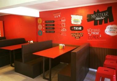Mastikar Sanwichería & Restaurante