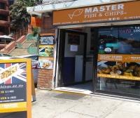 Master Fish & Chips (Reñaca)