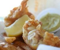 Master Fish & Chips (Viña ...