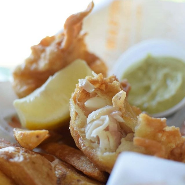 Master Fish & Chips (Viña del Mar)