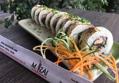 Mazai Sushi