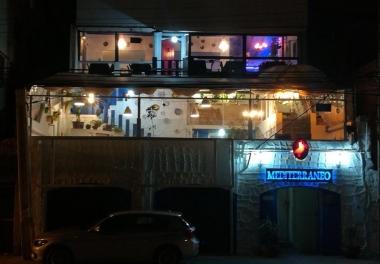 Mediterraneo - Restaurant y Eventos