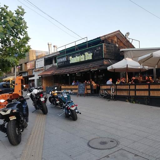 Metropol Sandwich Bar