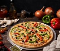 Milano´s Pizza (Macul)