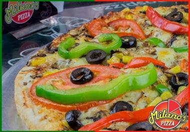 Milano´s Pizza (Montana)