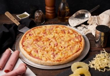 Milano´s Pizza (San Isidro)