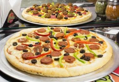 Milano´s Pizza (Santa Isabel)