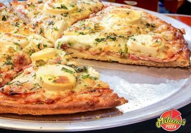 Milano´s Pizza (Santo Domingo)