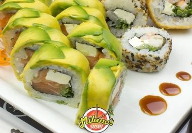 Milano´s Sushi (San Isidro)