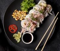 Milano´s Sushi (San Miguel)