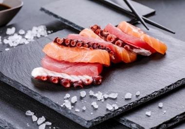 Mizu Sushi Bar & Delivery (Chicureo)