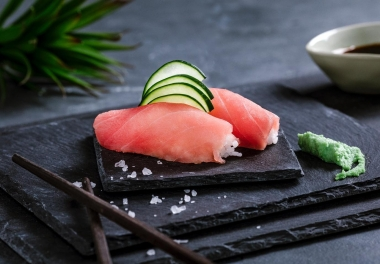 Mizu Sushi Bar & Delivery (Huechuraba)