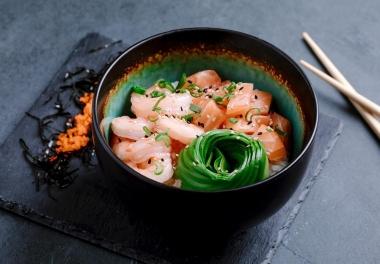 Mizu Sushi bar & Delivery (La Dehesa)