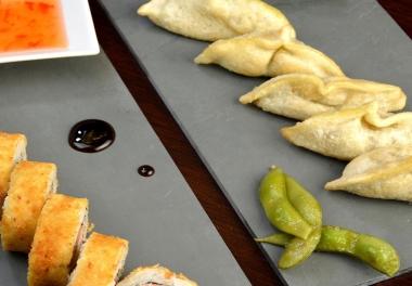 Mizu Sushi Bar & Delivery (Las Condes)