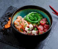 Mizu Sushi Bar & Delivery ...