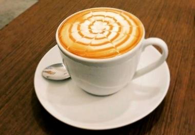 Morango Café