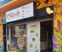 Muzak Pizzería Artesanal