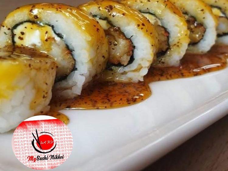 My Sushi Nikkei