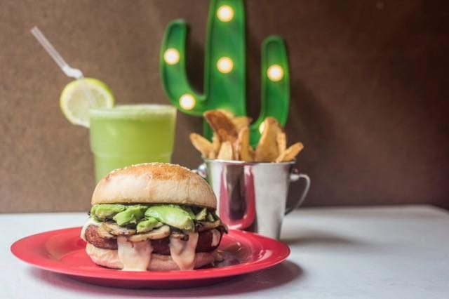 Ñamburger