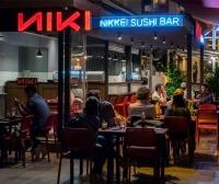 Niki Sushi (Borde Rio)