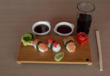 Okinawa Sushi & Delivery (Antofagasta)