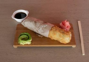 Okinawa Sushi & Delivery (Chipana)