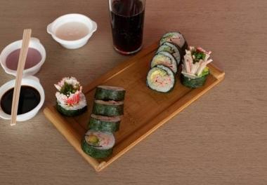 Okinawa Sushi & Delivery (Centro)