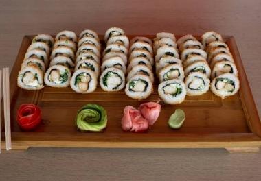 Okinawa Sushi & delivery (O´Higgins)