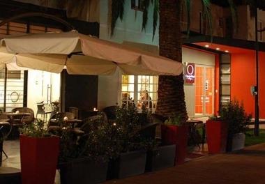 OVI Restaurante