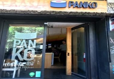 Panko (Lastarria)