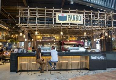 Panko (Parque Arauco)