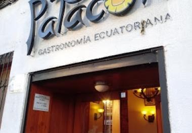 Patacón Restaurante